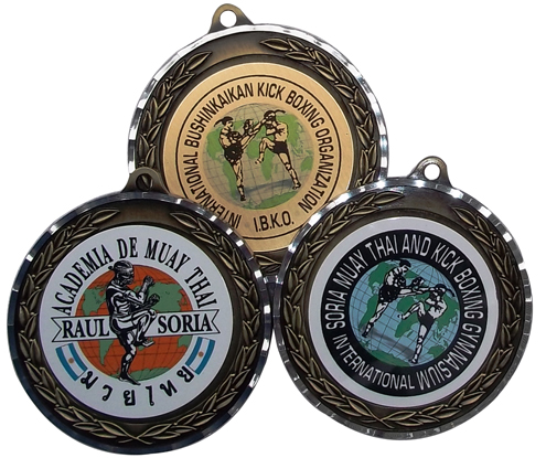 Karate medals,karate awards,custom medals