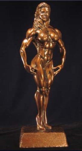 Female figure award