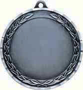 award medals with custom metal insert